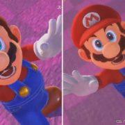 『スーパーマリオ オデッセイ』 最新の紹介映像と1stトレーラーでは違いがあった?