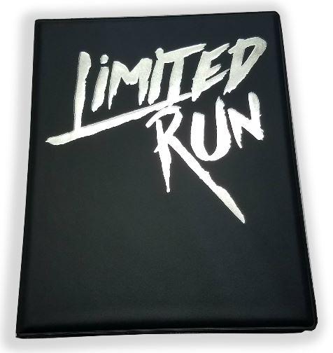 Limited Run Gamesが任天堂との提携を発表!Switchのダウンロード用ゲームのパッケージ版を2018年から開始へ