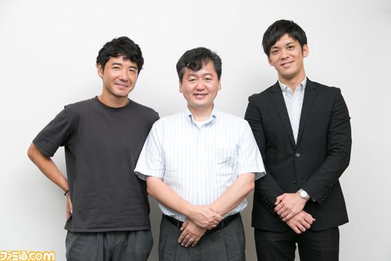 『ニンテンドークラシックミニ スーパーファミコン』発売記念インタビューがファミ通.comに掲載!