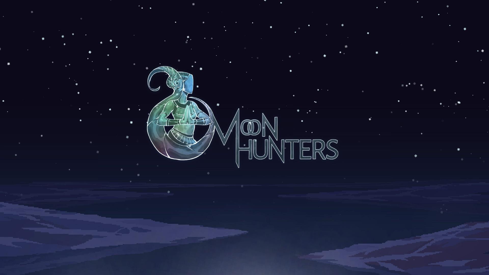Switch向けの性格診断RPG『Moon Hunters』が10月26日より配信開始!