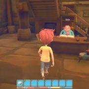 サンドボックス型のオープンワールドRPG『My Time at Portia』がNintendo Switchで発売決定!