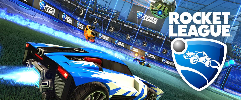 Nintendo Switch版『ロケットリーグ』の海外配信日が2017年11月14日に決定!