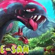 スライムが主人公のアクションゲーム『Slime-san』が配信開始!