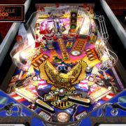 ピンボールアクションゲーム『Stern Pinball Arcade』がNintendo Switch向けとして発売決定!