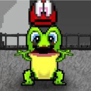 【ファンメイド】『スーパーマリオ オデッセイ』の「2ndトレーラー 8BitsテーマVer.」が公開!