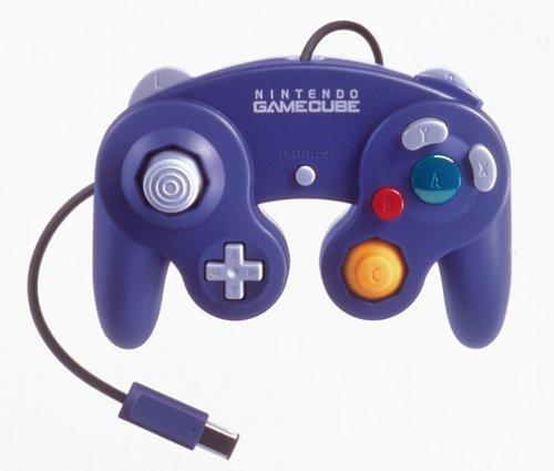 Nintendo Switchで最新Ver.4.0.0でゲームキューブのコントローラーが使えるように!