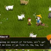 2Dホラーアドベンチャーゲーム『The Count Lucanor』の17分間のプレイ動画が公開!