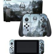 GameStopではスキンシールパック付きの『The Elder Scrolls V: Skyrim』が販売!