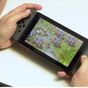 都市建設シミュレーションゲーム『Townsmen (タウンズメン)』がNintendo Switchで発売決定!