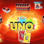 Ubisoft版『UNO』がNintendo Switchで発売か?
