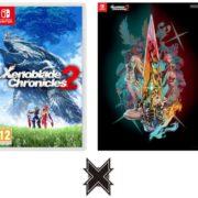 Nintendo UKストアで『ゼノブレイド2』の予約が開始!特典は「A2ポスター」と「ピンバッジ」