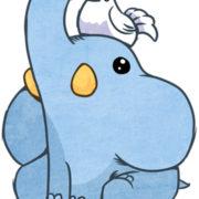 象が主人公のアクションRPG『Yono and the Celestial Elephants』が海外で配信開始!