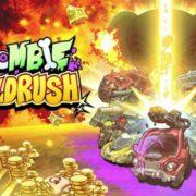 Nintendo Switch版『Zombie Gold Rush』が北米で2017年10月26日に配信決定!