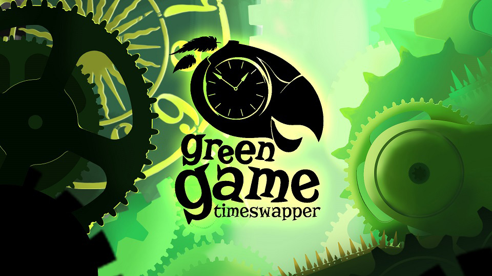 『Green Game: TimeSwapper』が海外で11月17日に配信決定!