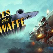 Switch用シューティングゲーム『Aces of the Luftwaffe』の海外配信日が11月17日に決定!