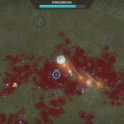 見下ろし型STG『Crimsonland』がNintendo Switchで発売決定!