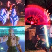 『ドラゴンボール ゼノバース 2』でエクストラパック第1弾「新たなる戦士編」が11月28日から配信開始!