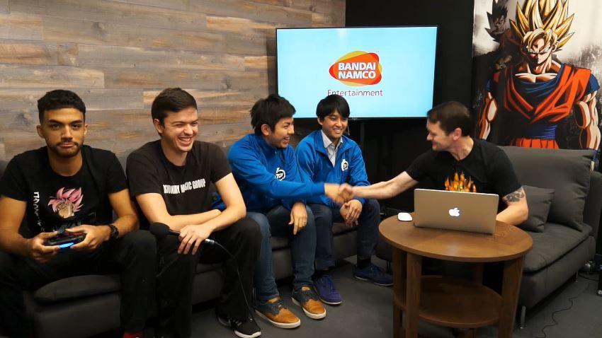 『ドラゴンボール ゼノバース 2』エキストラパック1の海外プレイ動画が公開!