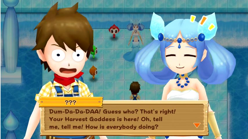『Harvest Moon: Light of Hope』のLaunch Trailerが公開!