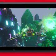 Nintendo Switch版『LEGO ワールド 目指せマスタービルダー』のローンチトレーラーが公開!
