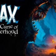 王道アクション・アドベンチャー『Max: The Curse of Brotherhood』がNintendo Switchで発売決定!