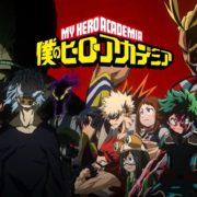 『僕のヒーローアカデミア One's Justice』がPS4&Nintendo Switchで発売決定!