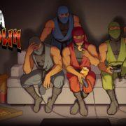 PS4&Switch用ソフト『Ninja Shodown』が11月9日から配信開始!