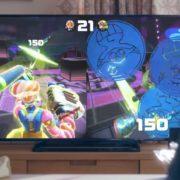 Nintendo Switchの「2017-2018冬 CM1~2」が公開!