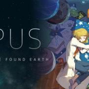 『OPUS 地球計画』の配信日が2017年11月30日に決定!紹介映像が公開