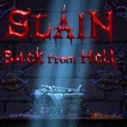 グロテスクな2Dアクション『Slain: Back from Hell』がNintendo Switchで発売決定!