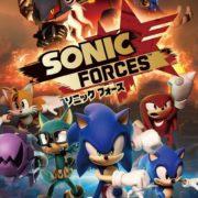 【TSUTAYA ゲームランキング】『ソニックフォース』PS4版は11位、Switch版は15位に!