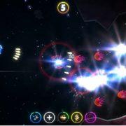 Switch向けのアクションシューティング『スターゴースト』が2017年11月30日に配信決定!