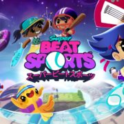 Nintendo Switch用ソフト『Super Beat Sports』の体験版が配信開始!