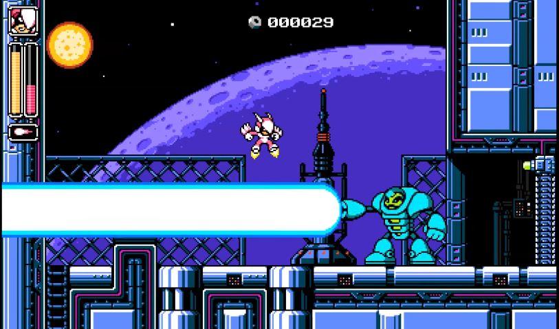 『Super Mighty Power Man』のKickstarter Trailerが公開!