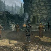 『The Elder Scrolls V Skyrim』のプレイ動画が公開!