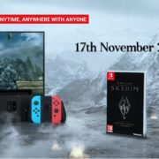 『The Elder Scrolls V Skyrim』の欧州版テレビCMが公開!