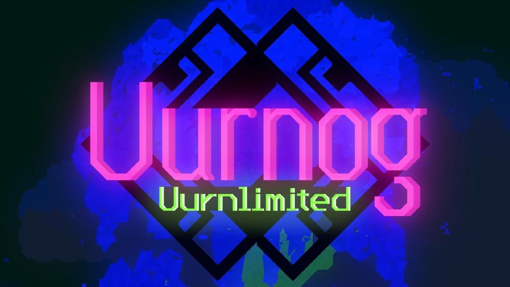 Switch向けパズルアクション『Uurnog Uurnlimited』が配信開始!