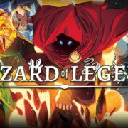 ダンジョンクロール『Wizard of Legend』がNintendo Switchで発売決定!
