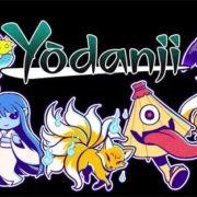 8bitテイストのローグライクRPG『Yodanji (妖談寺)』がNintendo Switchで発売決定!
