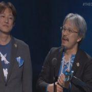"""『ゼルダの伝説 ブレス オブ ザ ワイルド』が 「The Game Awards 2017」""""Game of the Year""""を受賞!"""