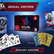 ヨーロッパで『Bayonetta 2 Special Edition』が発売決定!