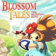 ゼルダの伝説風の2Dアクションアドベンチャーゲーム『BlossomTales』の発売時期が2017年12月に決定!