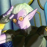 『ドラゴンボール ゼノバース2』 「エキストラパック 第2弾」のスクリーンショットが公開!