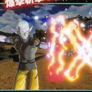 『ドラゴンボール ゼノバース2』の「エキストラパック 第2弾」で<∞の歴史編>が収録決定!