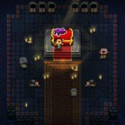 Nintendo Switch用ソフト『Enter the Gungeon』が12月21日に配信決定!