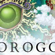 絵本のような独創的なパズルゲーム『ゴロゴア (Gorogoa)』が12月21日から配信開始!