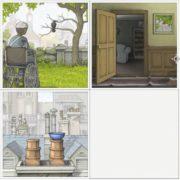 絵本のようなパズルゲーム『GOROGOA』のNintendo Switch版が海外で配信決定!
