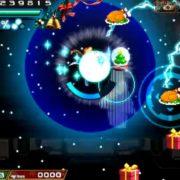 Switch版『蒼き雷霆ガンヴォルト ストライカーパック』でクリスマス限定のゲームモードが配信決定!「Merry Christmas!! 壁紙」の配布も