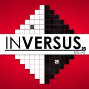 Switch用2Dシューティングゲーム『INVERSUS Deluxe』はSteam版以上の売り上げに!PS4版にも近づく