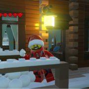 Nintendo Switch版『LEGO ワールド 目指せマスタービルダー』の紹介動画「サンタがウチにやってきた!」が公開!